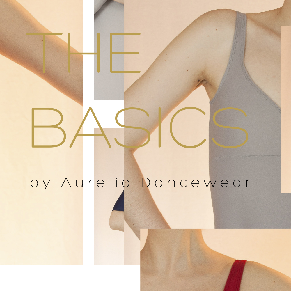 THE BASICS Collection Overview Page